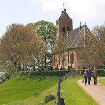 kerkje van Hegebneintum